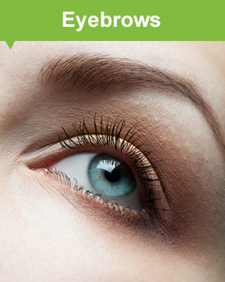 eyebrows permanenent makeup
